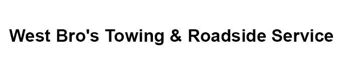 West Bro's Towing & Roadside Service